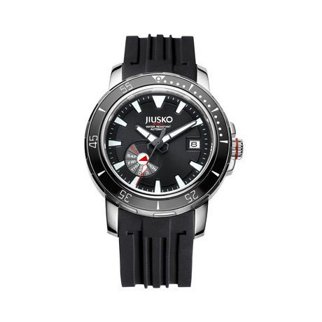JIUSKO Deep Sea Automatic // 75LSB0202
