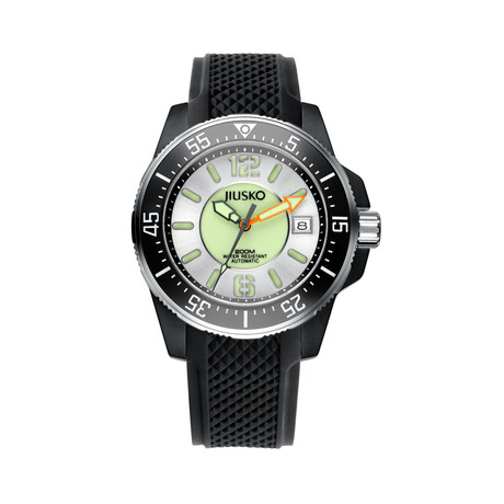 JIUSKO Deep Sea Automatic // 73LSB0102