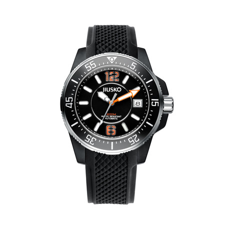 JIUSKO Deep Sea Automatic // 73LSB0202