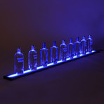 LED Liquor Shelf // 7 Feet