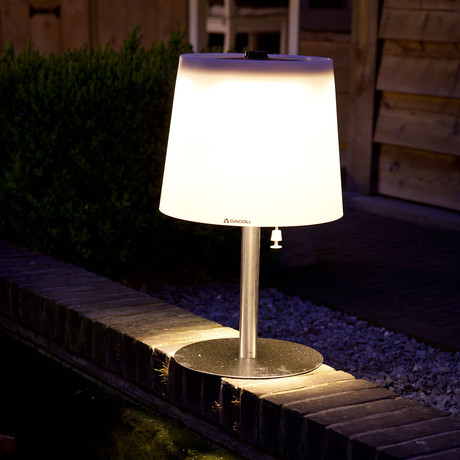 Monroe No.2 // Table Lamp