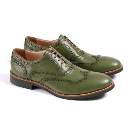 Wingtip // Groen + Groen