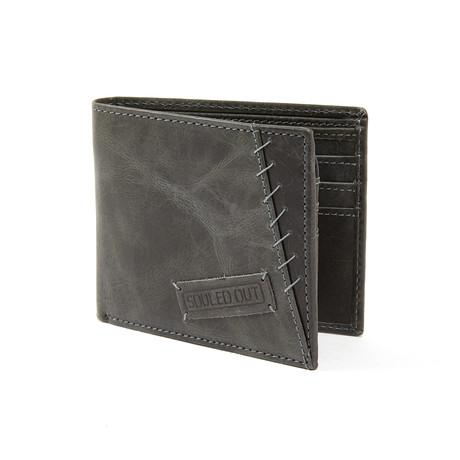 Souled Out // Princes Wallet // Black
