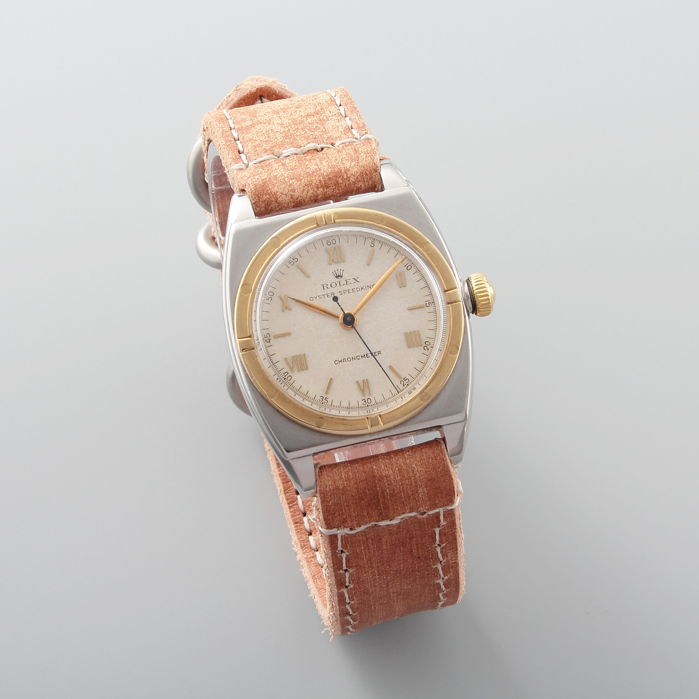 Rolex Viceroy // BB259 // c.1950\u0027s