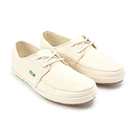 Knock Out Sneakers // Natural (US: 7)