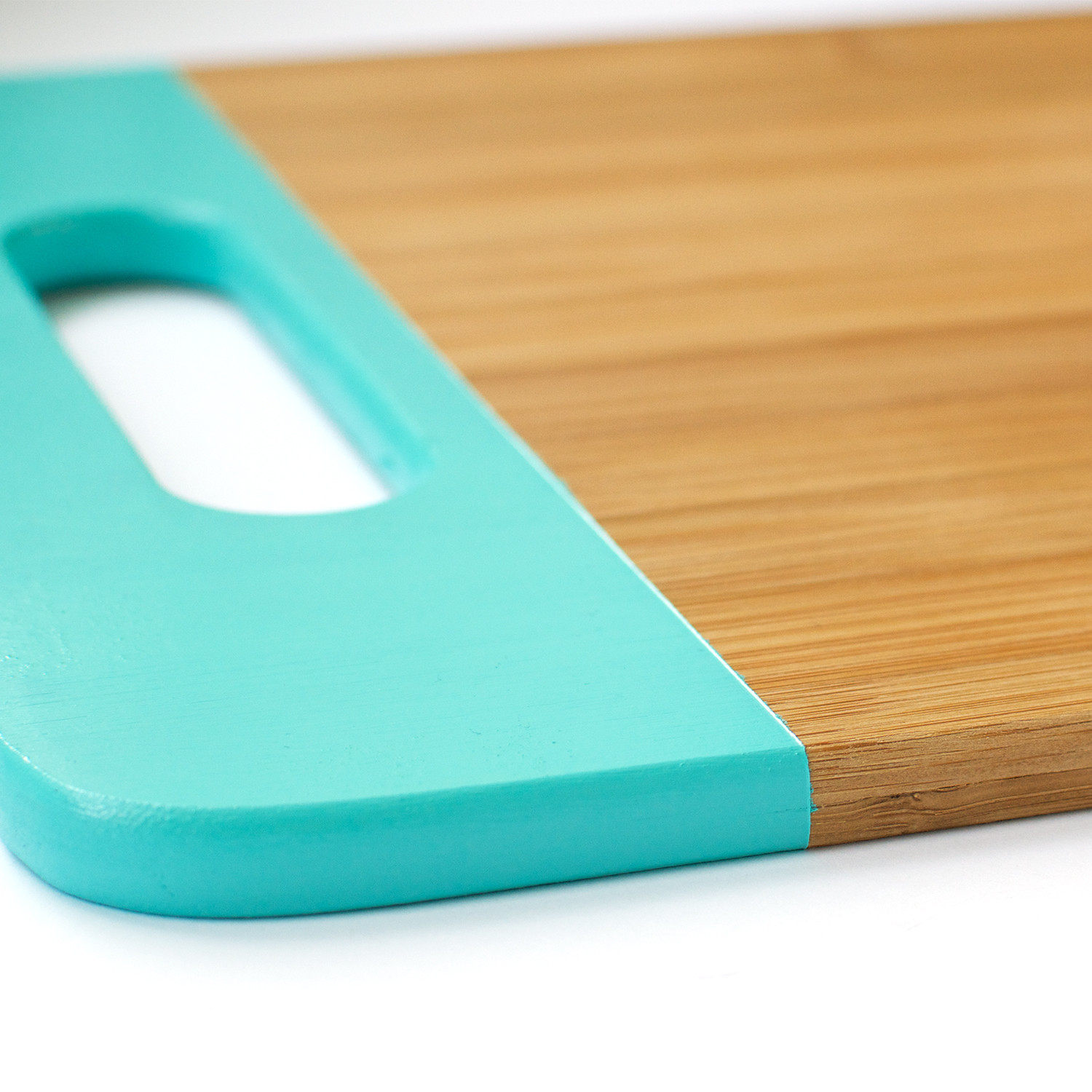 How To Seal Painted Wood Cutting Board