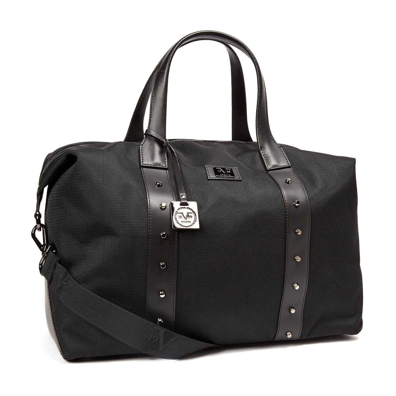 23642d4cc56784 Versace 19V69 Bag    Black    EVB14 - Versace 1969 Abbigliamento ...