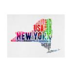 New York (Rainbow)