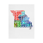 Missouri (Rainbow)