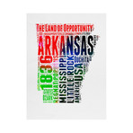 Arkansas (Rainbow)