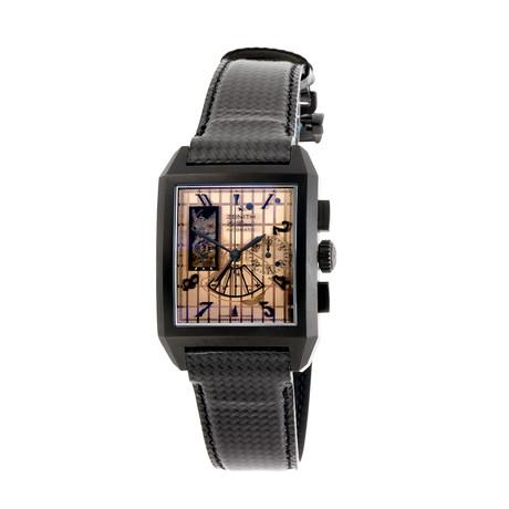 Zenith Port Royal Chronograph Automatic // 96-0541-4021-77-C550