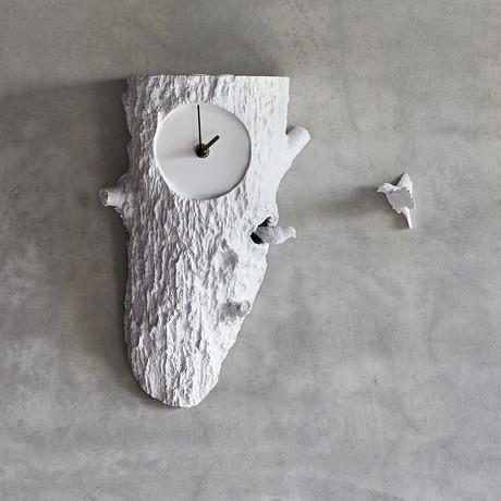 Cuckoo X Clock // Tree