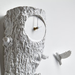 Cuckoo Clock // Tree