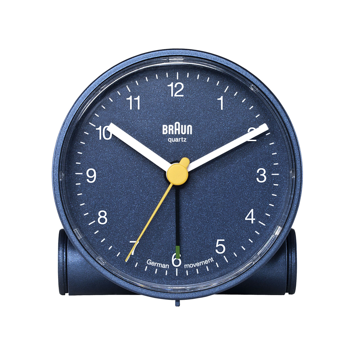 Alarm clock bnc001 grey braun touch of modern for Touch of modern clock