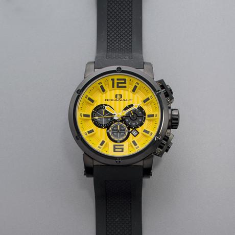 Oceanaut Spider Chronograph Quartz // OC2126