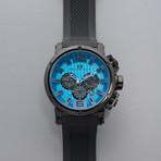Oceanaut Spider Chronograph Quartz // OC2124