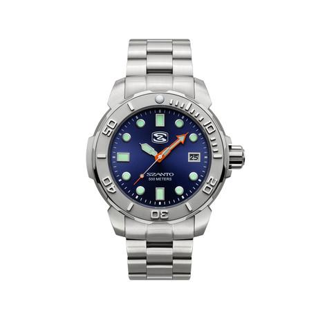 Szanto Deep Dive Quartz // 5123