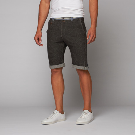 Alpine Shorts/ Charcoal (S)