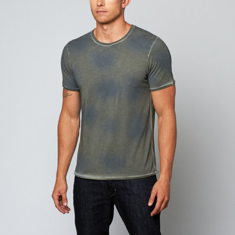 Webbers T-Shirt // Grey (S)
