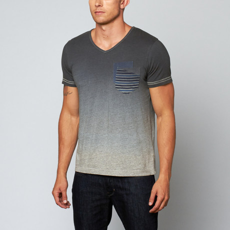 Windmaker T-Shirt // Grey (S)