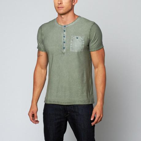 Cedar T-Shirt // Green (S)
