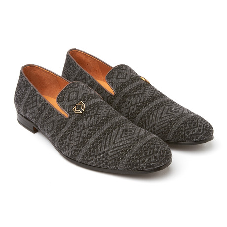 Cobra Society // Stewy Loafer // Midnight (Euro: 39)