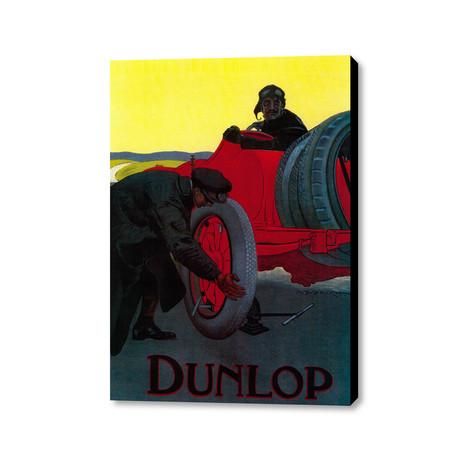 """Dunlop (18""""L x 24""""W)"""
