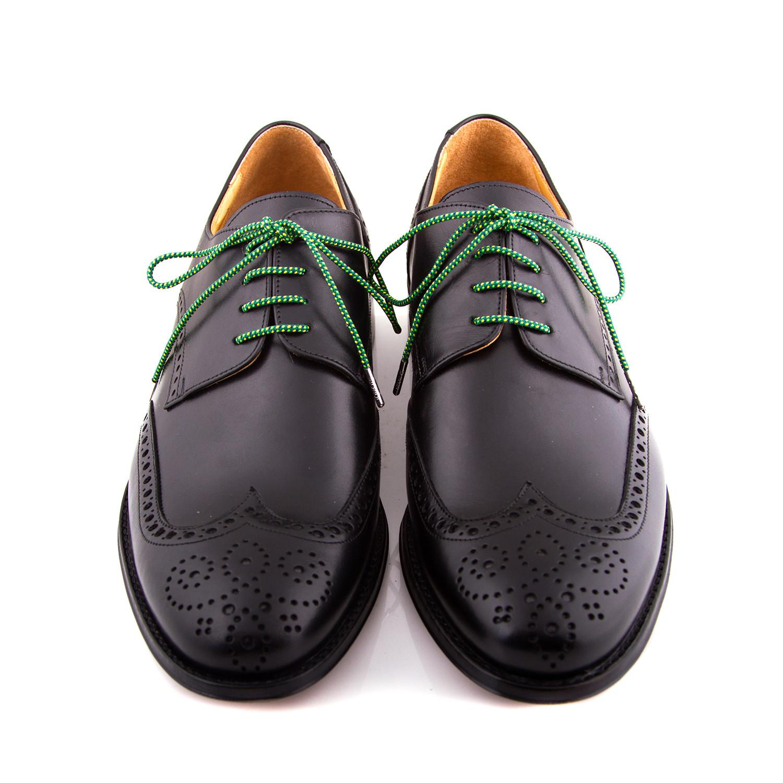 Copper Shoe Laces