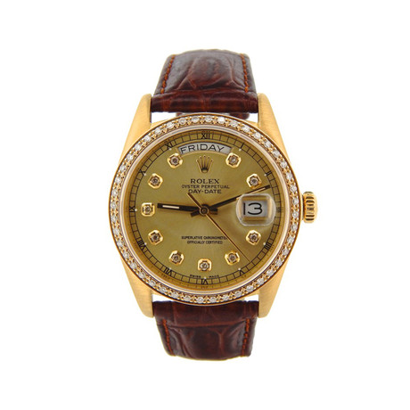Day-Date Automatic 18038 // // // 5901904N c.1970's