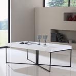 Mixer Coffee Table