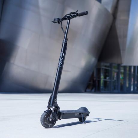 M3 e - Scooter // Premium Black
