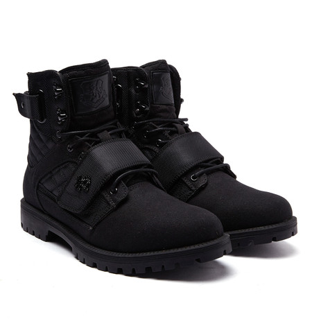 Atlas II Boots // Black (US: 7)