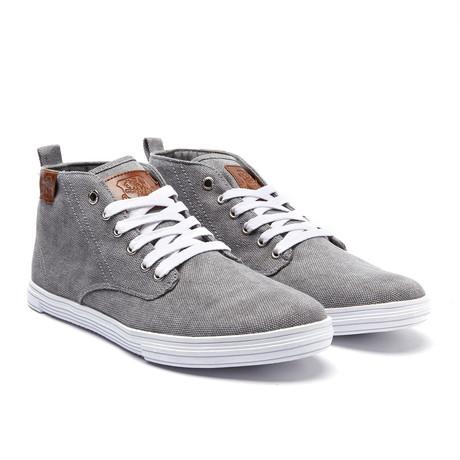 Leon Sneaker // Gray (US: 7)