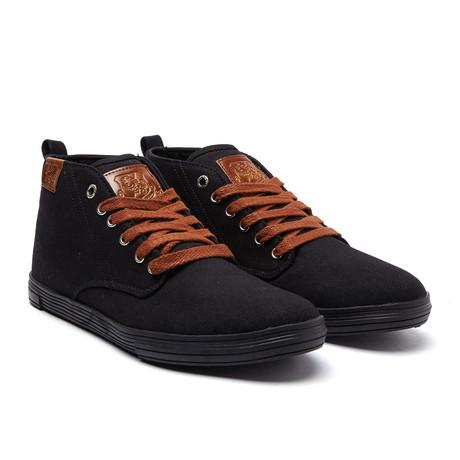 Leon Sneaker // Black (US: 7)