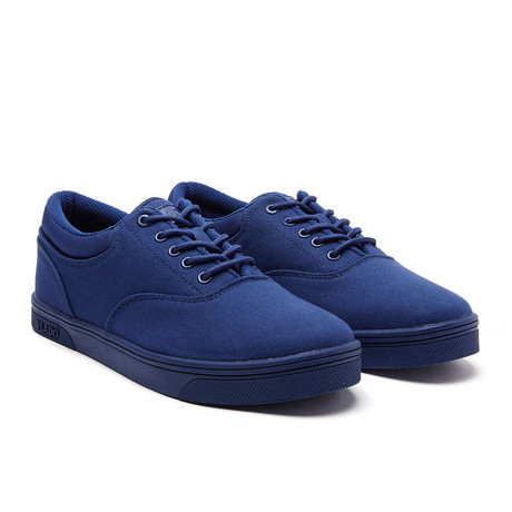 Milo Low // Blue (US: 7)