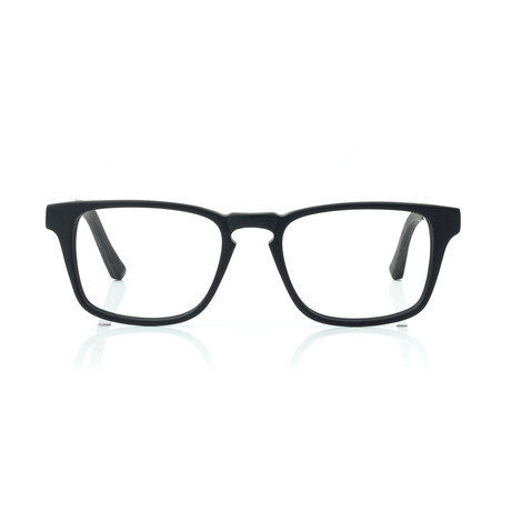 bedford optical frame ivory touch of modern