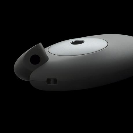 Hi-End Smartphone Breathalyzer // Black