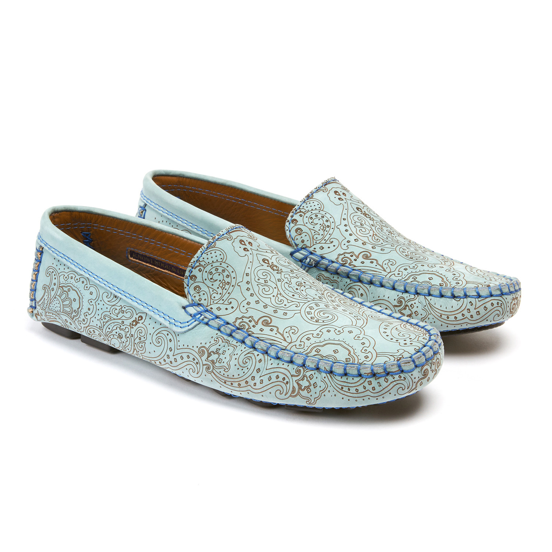 9.5) - Robert Graham Shoes