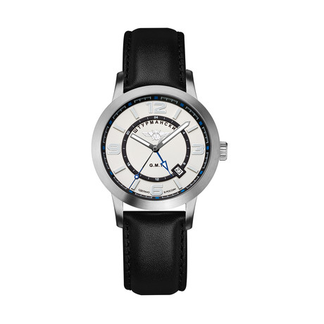 Sturmanskie Sputnik Commemorative Quartz // 51524/3301808
