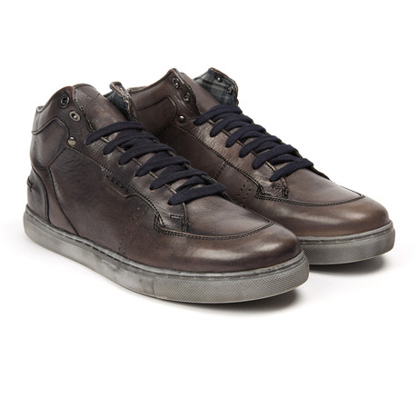 Kap Tin Sneaker // Brown (Euro: 41)