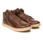 Kap Tin Snaker // Mid Brown (Euro: 43)
