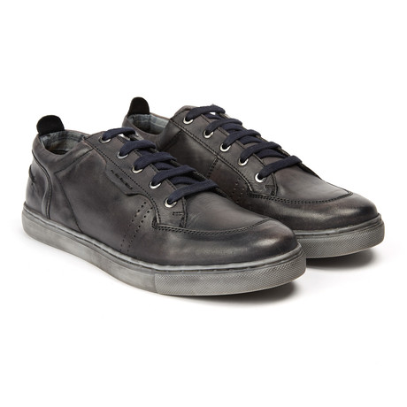 Krypto Nite Low-Top Sneaker // Gray (Euro: 41)