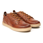Krypto Nite Low-Top Sneaker // Tan (Euro: 42)