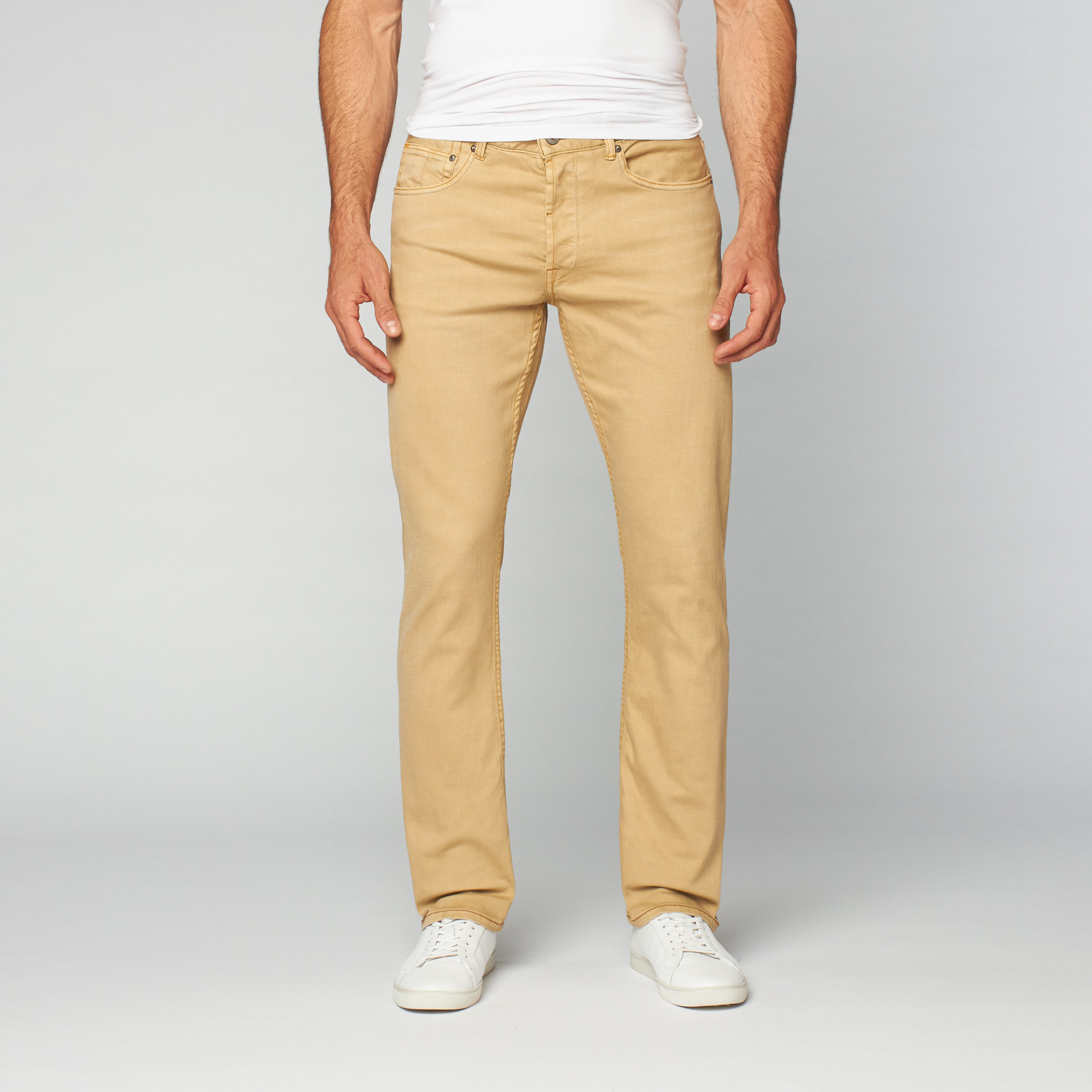 Shop Wrangler Men's Advanced Comfort Slim Straight Jeans online at fefdinterested.gq Designed for advanced comfort and exceptional style, Wrangler uses a modern slim cut and straight-leg design to create these classic blue jeans. Macy's Presents: The Edit- /5(63).