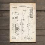 Ithaca Shotgun
