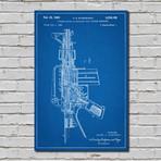 M-16 Patent