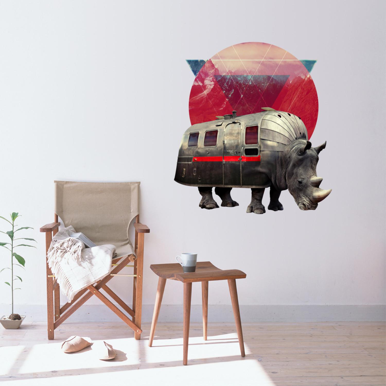 Airstream Rhino (39
