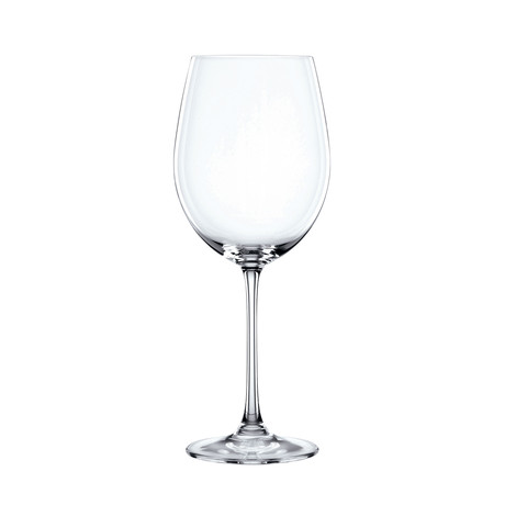 Vivendi // Bordeaux Wine Glasses // Set of 8