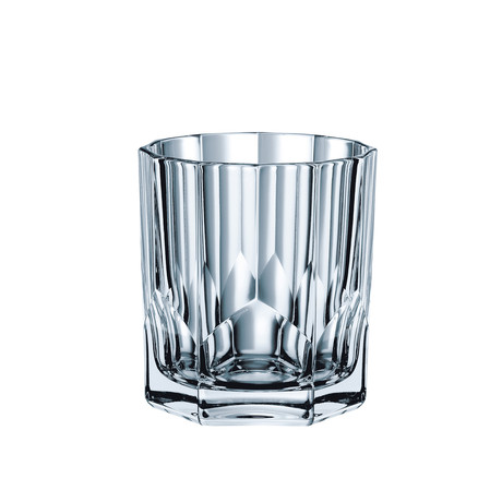 Aspen // Whisky Glasses // Set of 8