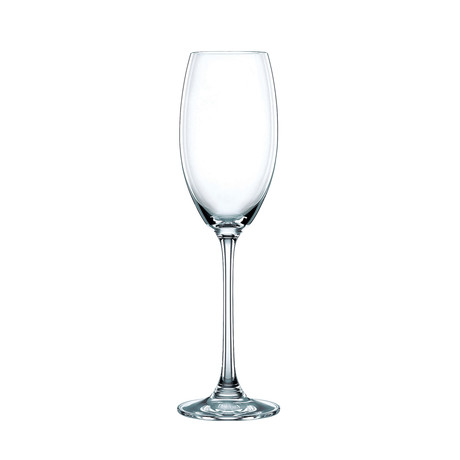 Vivendi // Champagne Glasses // Set of 8